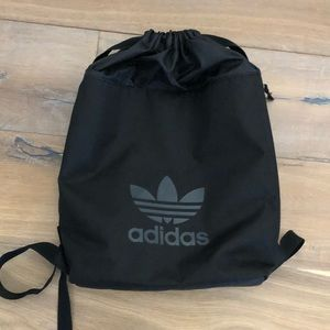 Adidas Drawstring Bag - 2 Days Only Sale